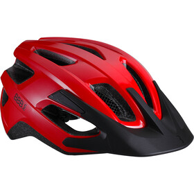 BBB Kite 2.0 BHE-29B Helmet, red gloss